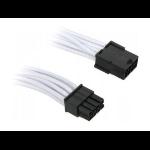 BitFenix 8 Pin PCIe, 45cm 0.45 m