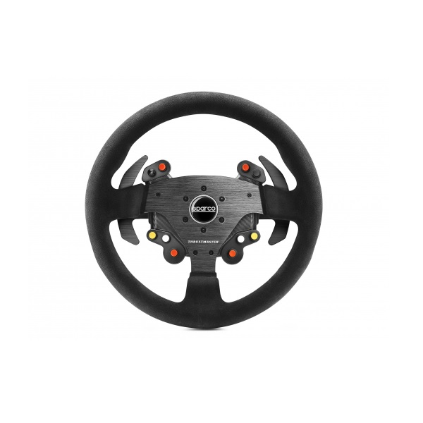 Thrustmaster Sparco R383 Mod Rally Add-On For T-Series Racing Wheels