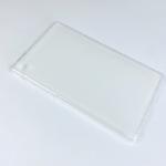 """eSTUFF ES686100-BULK tablet case 22.1 cm (8.7"""") Cover Transparent"""