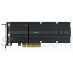 Synology PCIE 3.0 M.2 SSD ADAPTER F/
