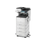 OKI MC853dnv 1200 x 600DPI LED A3 23ppm Black,White multifunctional