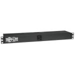 Tripp Lite PDU1226 power distribution unit (PDU) 13 AC outlet(s) 0U/1U Black