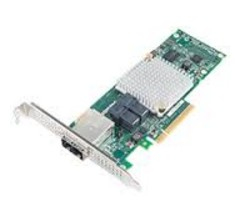 Adaptec Hba 1000-8i8e Controller 16-port 8 Internal / 8 External Pci-e