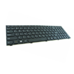 Lenovo 25214735 Keyboard notebook spare part