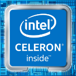 Intel Celeron ® ® Processor G3950 (2M Cache, 3.00 GHz) 3GHz 2MB