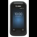 "Zebra EC30 handheld mobile computer 7.62 cm (3"") 854 x 480 pixels Touchscreen 110 g Black"
