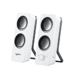 Logitech Z200 loudspeaker 10 W White Wired