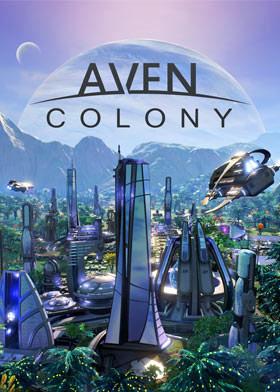 Nexway Aven Colony vídeo juego PC Básico Español