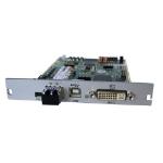 Black Box ACX1MT-VDHID-SM AV extender AV transmitter Silver