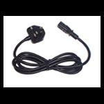 Origin Storage UK for C-Series power cable Black
