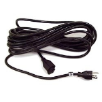 Belkin F3A110 1.8m Black power cable