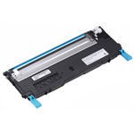 DELL 593-10494 (J069K) Toner cyan, 1000 pages @ 5% coverage