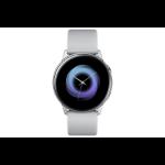 Samsung SM-R500NZSABTU smartwatch Silver