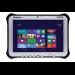 Panasonic Toughpad FZ-G1 128GB Black,Silver tablet