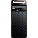 Lenovo ThinkCentre E73 3.5GHz i3-4150 Mini Tower Black