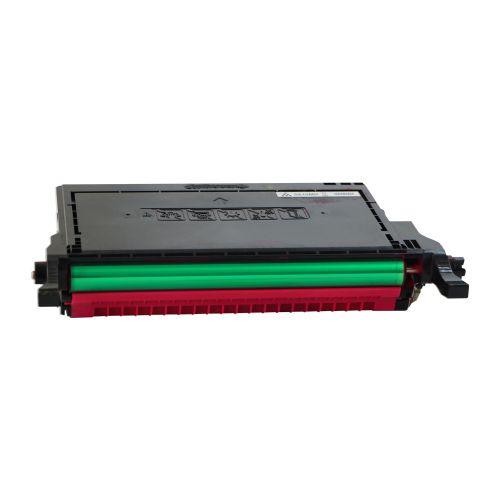 Remanufactured Samsung CLP-M660B / HP ST924A Magenta Toner Cartridge
