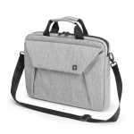 "Dicota Slim Case EDGE 13.3"" Briefcase Grey D31241"