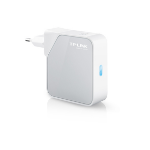 TP-LINK TL-WR810N Fast Ethernet White wireless router