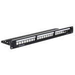Linkbasic PNA24-UC6A patch panel 1U