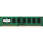 Crucial 2GB PC3-12800 2GB DDR3 1600MHz memory module