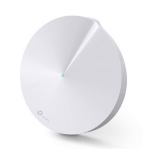 TP-LINK Deco M5, 1-Pack 1300Mbit/s White WLAN access point