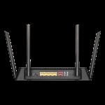 D-LINK VIPER 2600 Wireless AC2600 ADSL2+/VDSL2 Modem Router