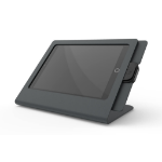 "Heckler Design F133 tablet security enclosure 26.7 cm (10.5"") Black,Grey"