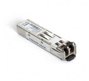 Cisco GLC-SX-MMD= network transceiver module Fiber optic 1000 Mbit/s SFP 850 nm