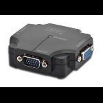 Digitus VGA 350MHz, 2-Port VGA