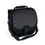 "Kensington K64079H 15"" Messenger case Black notebook case"