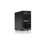 Lenovo ThinkServer TS150 server 3.3 GHz Intel® Xeon® E3 v6 E3-1225V6 Tower 250 W