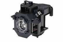 Epson Lamp - ELPLP57 - EB-440/45x/46x
