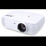 Acer P1502 Desktopprojector 3400ANSI lumens DLP 1080p (1920x1080) Wit beamer/projector