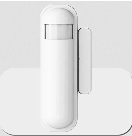 Hauppauge mySmarthome 4-in-1 Sensor smart home multi-sensor Wireless Z-Wave