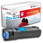 AgfaPhoto APTD59310313E Toner 2500pages Cyan laser toner & cartridge