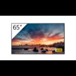 """Sony FWD-65X80H/UKT TV 165.1 cm (65"""") 4K Ultra HD Smart TV Wi-Fi Black"""