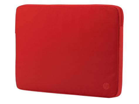 "HP 35.6 cm (14"") Spectrum Red Sleeve 14"" Sleeve case Red"