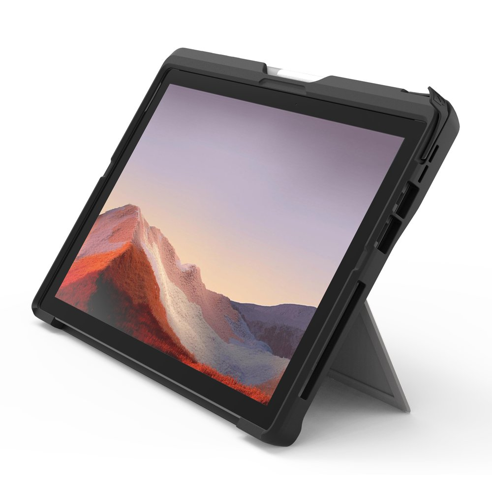 Kensington BlackBelt��� 2nd Degree Rugged Case for Surface��� Pro
