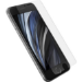 OtterBox Alpha Glass Series para Apple iPhone SE (2nd gen)/8/7/6s, transparente