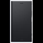 "Sony SCSG50 mobile phone case 13.2 cm (5.2"") Flip case Black"