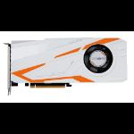 Gigabyte GeForce GTX 1080 Ti Turbo 11G GeForce GTX 1080 Ti 11GB GDDR5X