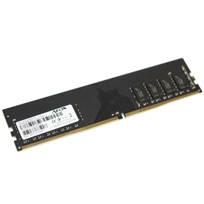 AFOX 8GB No Heatsink (1 x 8GB) DDR4 2400MHz DIMM System Memory