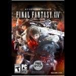 Square Enix FINAL FANTASY XIV Online Starter Edition Videospiel Standard PC