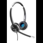 Cisco 532 Headset Head-band Black,Grey