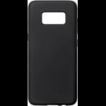 eSTUFF ES673016-BULK mobile phone case Cover Black