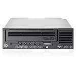 Hewlett Packard Enterprise StoreEver LTO-6 Ultrium 6250 Intern LTO 2500GB tape drive