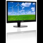 Philips Brilliance LED-backlit LCD monitor 241S6QYMB/00