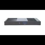 Aopen DEX5550 - i5-7300U digital media player Black 4K Ultra HD