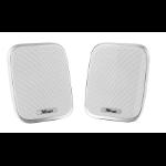 Trust Porto Stereo portable speaker 12W White