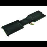 2-Power 14.8V 2635mAh Li-Ion Laptop Battery rechargeable battery